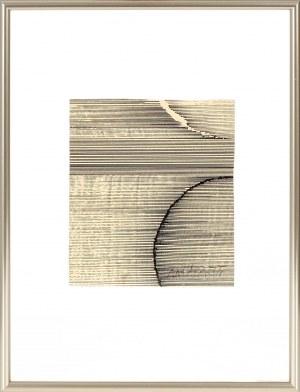 Marian Bogusz, Bez tytułu, 1975