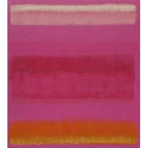 Jonasz Koperkiewicz, Pink 1423, 2021