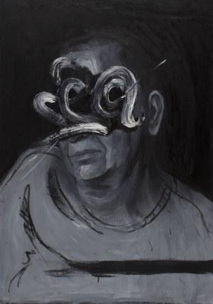 Monika Noga, Confusion I, 2021