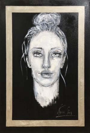Karina Góra, Glamour, 2021