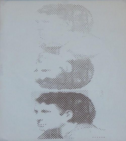 Jan Tarasin (1926 - 2009), Autoportret