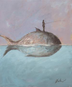 Jerzy Cichecki, Fisherman blues