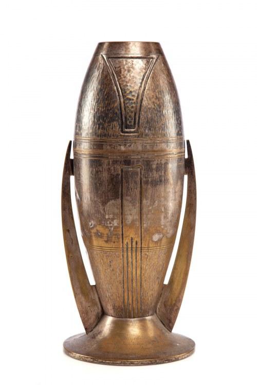 Puchar art déco - Nagroda dla zwycięzcy biegu