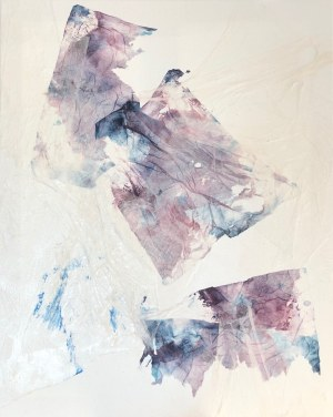 Joanna Wietrzycka, Jagged thoughts