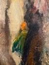 Kazimierz Sichulski(1879-1942),''Młody Hucuł''