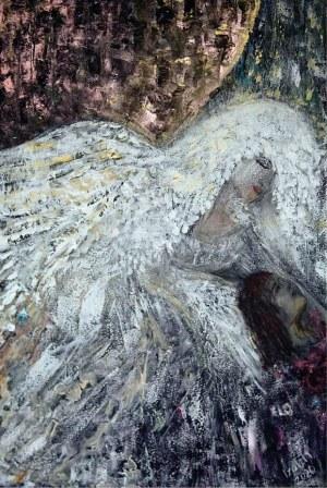 Izabela Drzewiecka, Pocieszenie