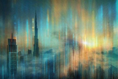 Andrzej ANDRYCHOWSKI, Dubai 8, 2020 r.