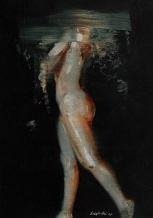 Jan Szczepkowski (ur. 1975), The Night Picture XL, 2017