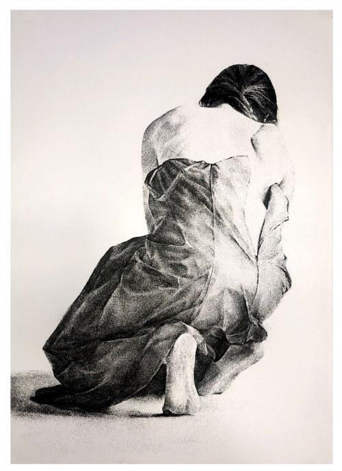 Agnieszka Lech-Bińczycka (ur. 1984), Lost and found, 2020