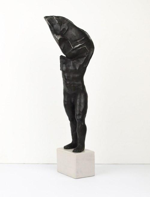 Sylwia Caban (ur. 1969), Anioł, 2019