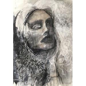 Iwona Ligęza (ur. 1990), Kobieta, 2018