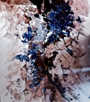 Alicja  Domańska, Diptych Pictura Insomnia