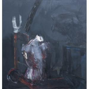 Magdalena  Siejko, Martwa natura bez twarzy, 2002