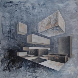 Iwona Gabryś, Kompozycja nr 12