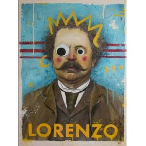 Grzegorz Kufel, Lorenzo , 2021
