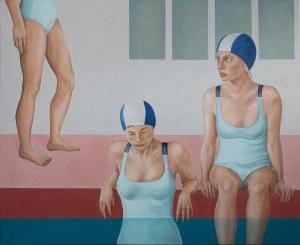 Paulina Rychter, Pływalnia 1, 2021