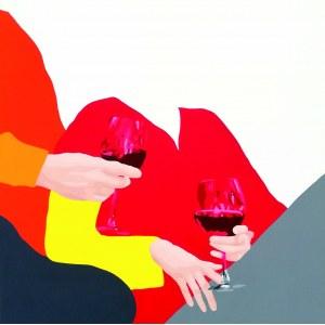 Malwina Jagóra, Upijmy się dziś miłością, 2021