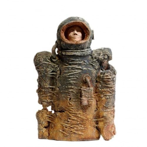 Arek Szwed, Dalej tylko Mars, 2021