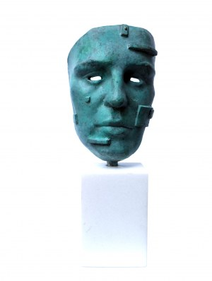 Waldemar Mazurek, Maska 2, 2021