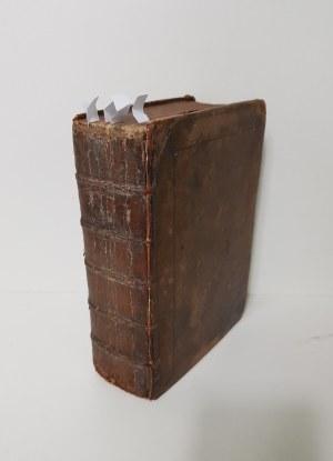 DESCARTES [KARTEZJUSZ] OPERA [PRINCIPIA PHILOSOPHIAE] 1656