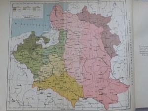 Kraszewski J.I. POLSKA W CZASIE TRZECH ROZBIORÓW t.1-3