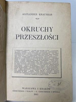 KRAUSHAR Aleksander – Okruchy przeszłości