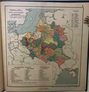 Niewiadomski Eligjusz Atlas do dziejów Polski