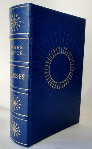 JOYCE James ULISSES, Wydanie 1