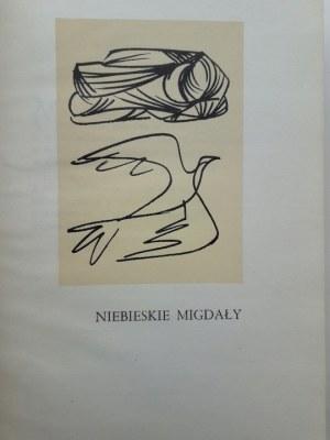 Pawlikowska-Jasnorzewska Maria POEZJE Wydanie 1