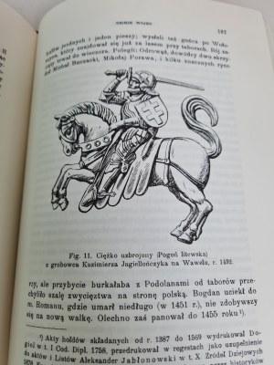 Korzon Tadeusz DZIEJE WOJEN I WOJSKOWOŚCI W POLSCE Reprint wydania z 1912r.