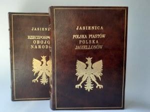 Jasienica Paweł POLSKA PIASTÓW POLSKA JAGIELLONÓW RZECZPOSPOLITA OBOJGA NARODÓW