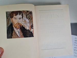 Wyspiański Stanisław DZIEŁA Pierwsze wydanie zbiorowe 1924-32
