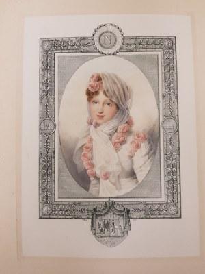 Masson Frederic L`IMPERIATRICE MARIE-LOUISE [NAPOLEON]