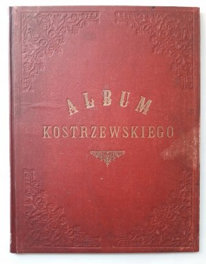 Kostrzewski Franciszek ALBUM