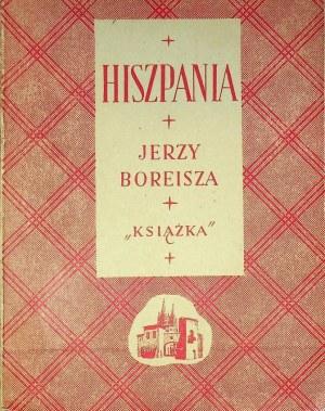 BOREISZA Jerzy – Hiszpania (1873 – 1936)