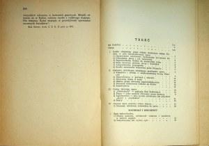[GETTO] RUCH podziemny w ghettach i obozach (materiały i dokumenty).