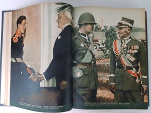 WIARUS, 1937 CZASOPISMO Rok VIII Nr.27-52