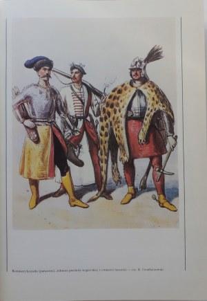 Sienkiewicz TRYLOGIA Wydanie ilustrowane