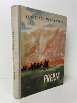 COOPER James Fenimore - Preria Il.Topfer