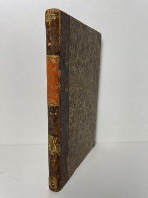 [KOŁŁĄTAJ] List do przyjaciela odkrywający wszystkie czynności Kołłątaja w czasie Insurrekcyi pisany Roku 1795