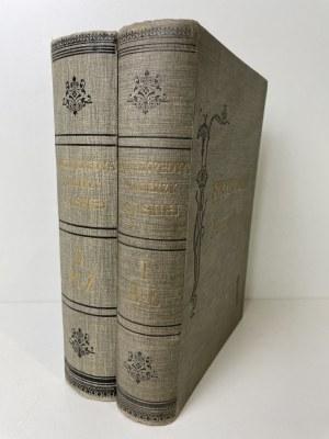 Encyklopedya Macierzy Polskiej tom I-II