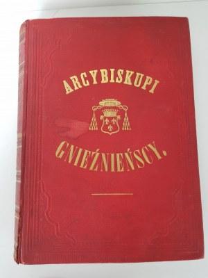 Korytkowski Jan ARCYBISKUPI GNIEŹNIEŃSCY