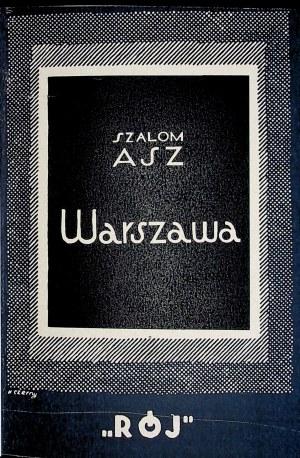 Salomon Asz WARSZAWA