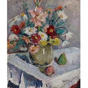Mela Muter (1876 Warszawa - 1967 Paryż), Martwa natura