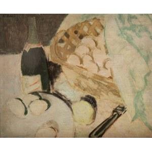 Alicja Halicka (Kraków 1894 - Paryż 1975), Martwa natura
