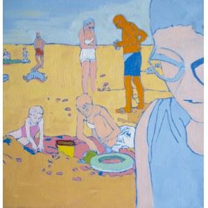 Aleksanda Osa (ur. 1988), Melting Paradise Extended no. 2