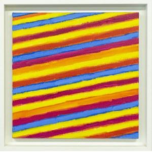 Leon Tarasewicz (ur. 1957), Bez tytułu, 2007