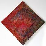 Kuba Janyst (ur. 1978), Kaleidoscope 2, 2021