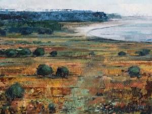 Maciej Zieliński, Gotland I, 2019
