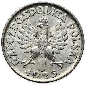 1 złoty 1925